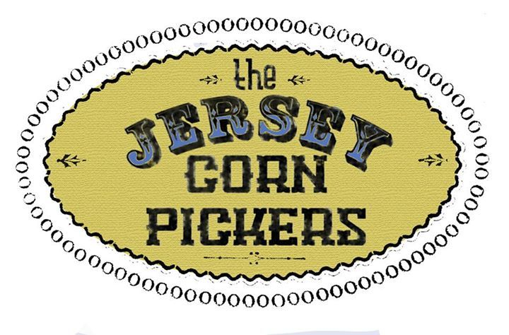 the Jersey Corn Pickers Tour Dates