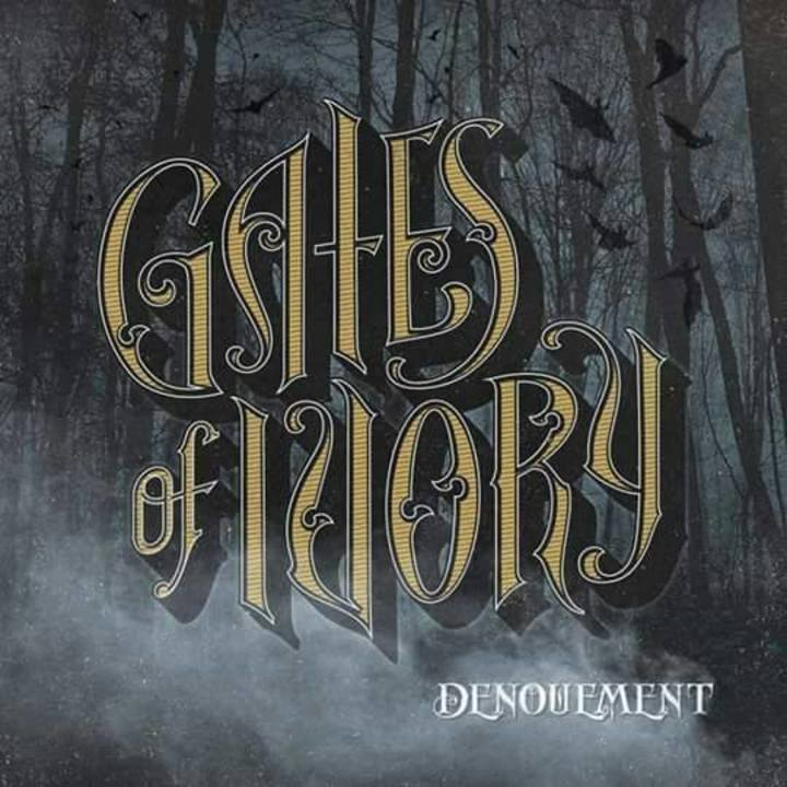 Gates Of Ivory Tour Dates