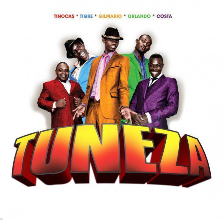 Os Tuneza Tour Dates