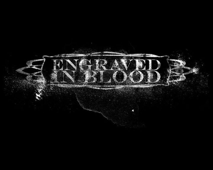 Engraved in Blood Tour Dates