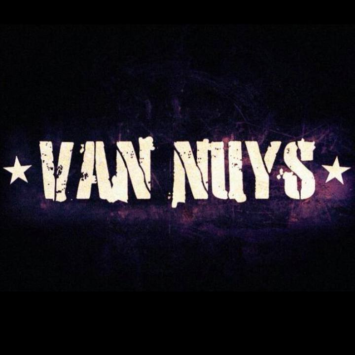 Van Nuys Tour Dates