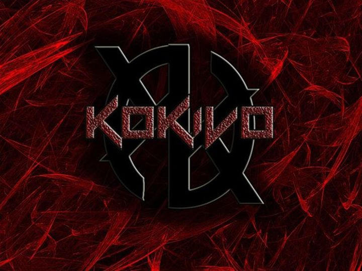 Kokivo Tour Dates