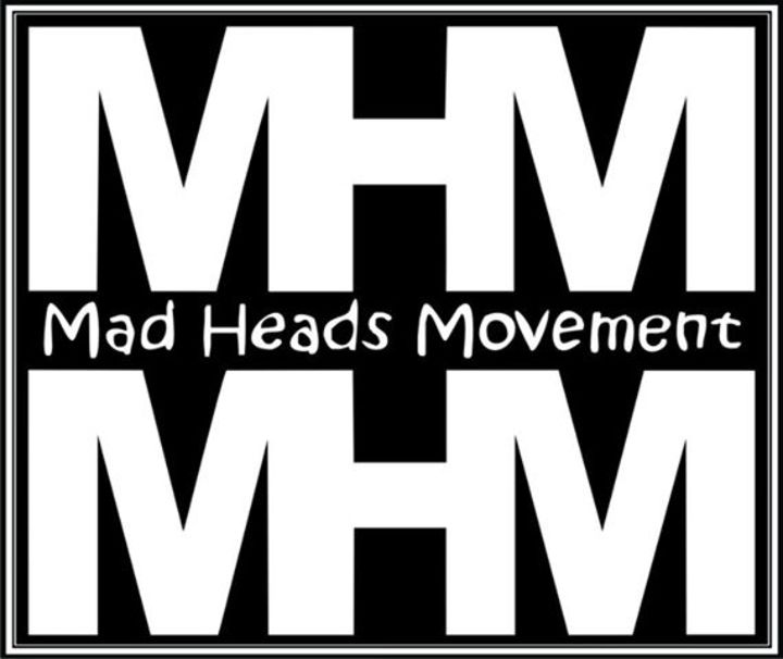 Mad Heads Movement - Bruchsal Tour Dates