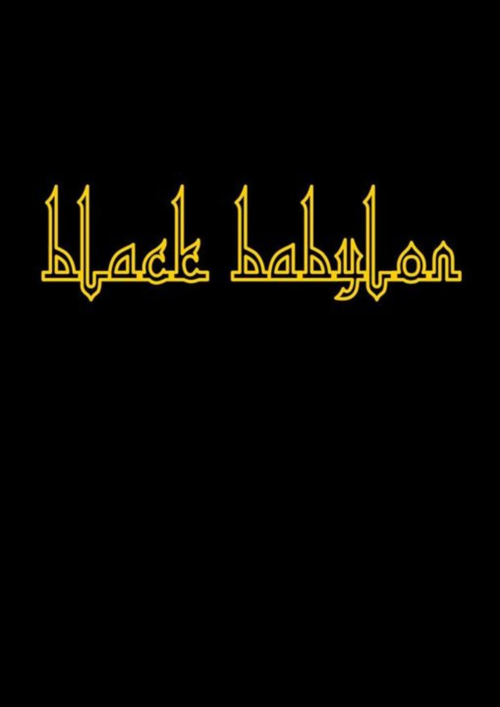 Black Babylon Tour Dates