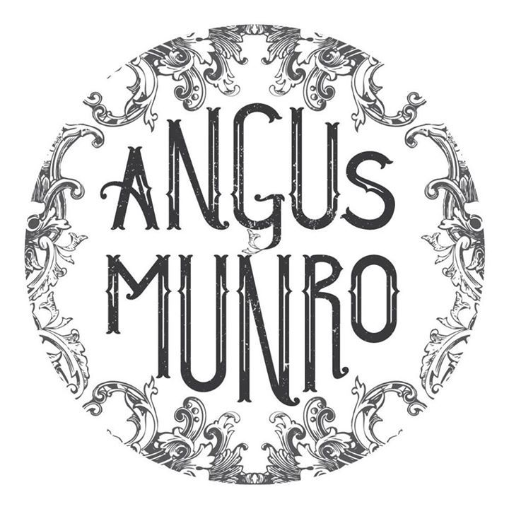 Angus Munro @ The Old Hairdresser's - Glasgow, United Kingdom