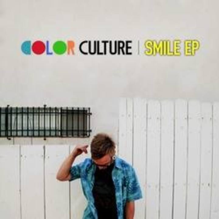 Color Culture Tour Dates