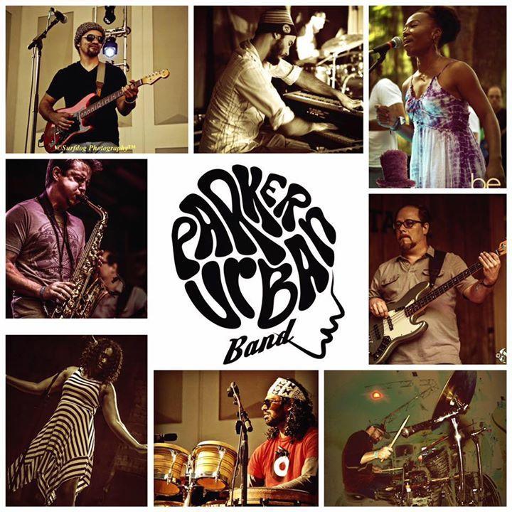 Parker Urban Band Tour Dates