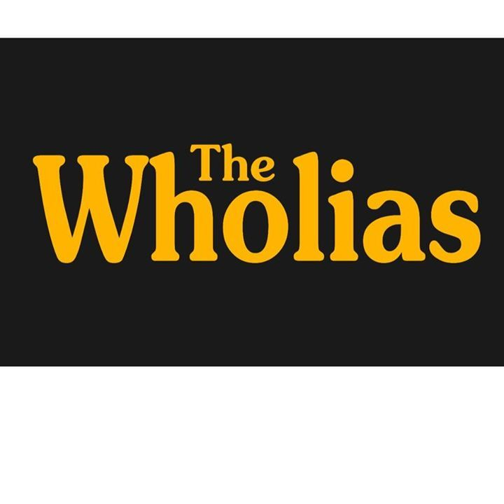 The Wholias Tour Dates