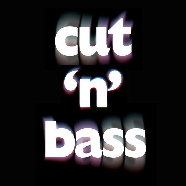 CUT 'N' BASS Tour Dates