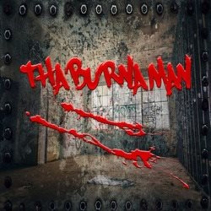 Tha Burna Man Tour Dates