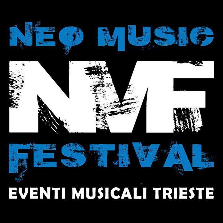 NMF Neo Music Festival Trieste Tour Dates