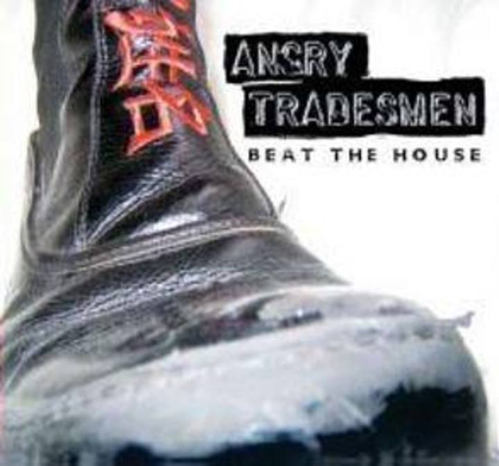 Angry Tradesmen Tour Dates