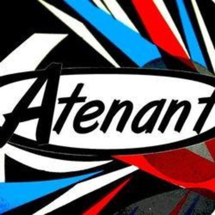 Atenant Tour Dates