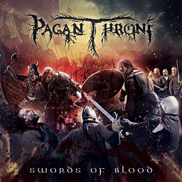 Pagan Throne Tour Dates