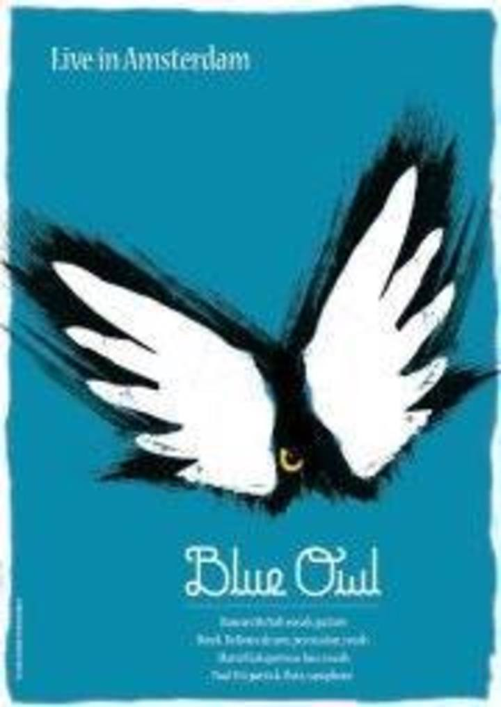 Blue Owl Tour Dates
