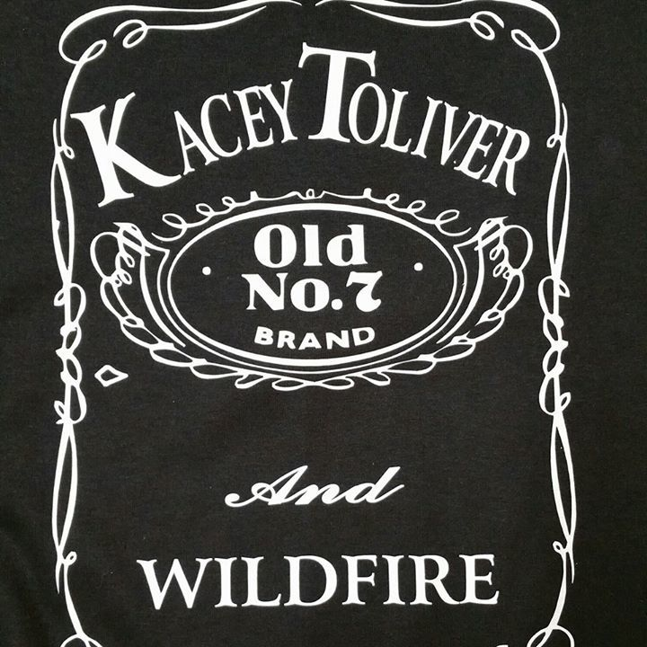 Kacey Toliver and Wildfire Band Tour Dates