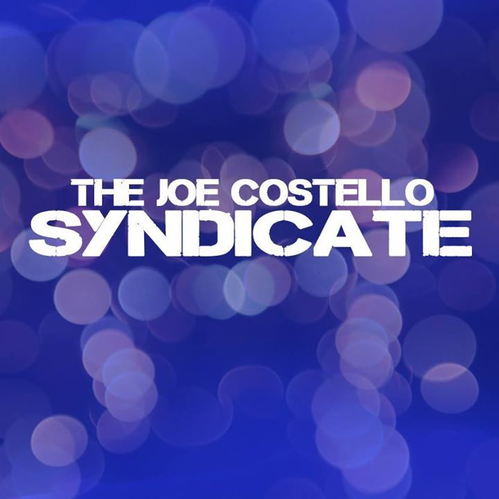 The Joe Costello Syndicate Tour Dates