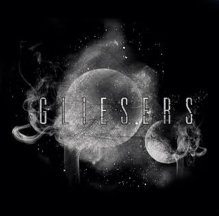 Gliesers Tour Dates
