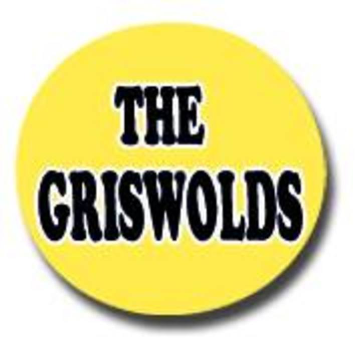 The Griswolds Tampa Bay Tour Dates