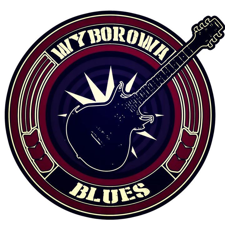 Wyborowa Blues Tour Dates