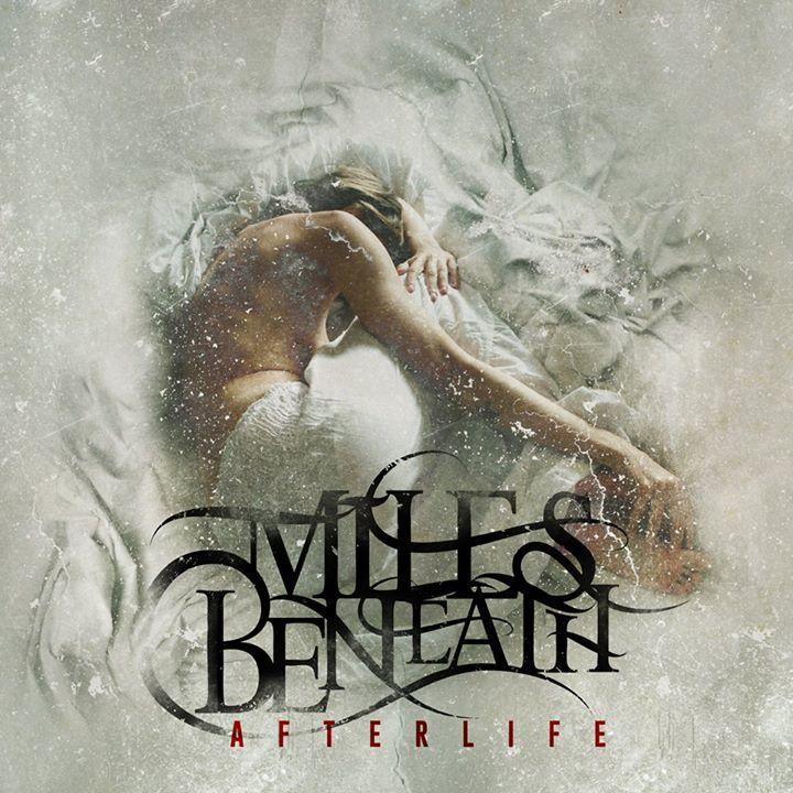 Miles Beneath Tour Dates