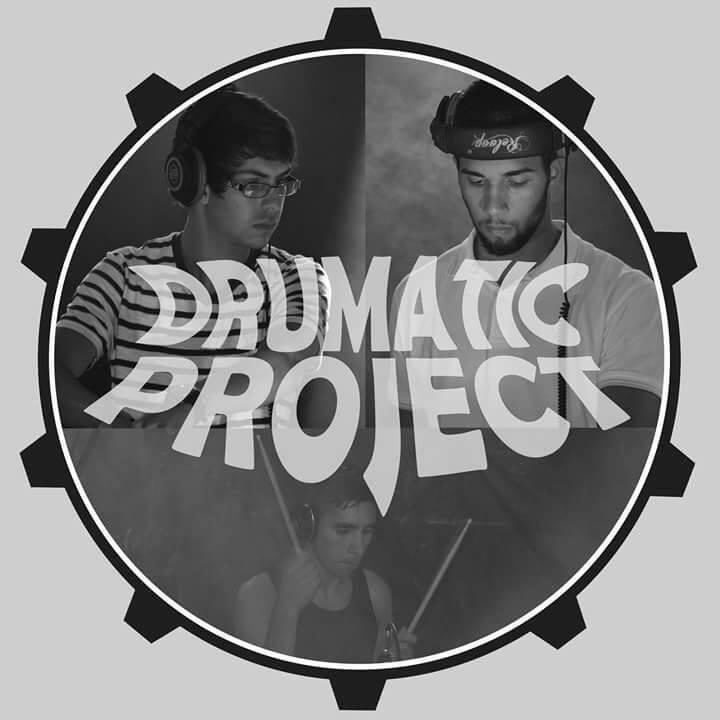 Drumatic Project Tour Dates
