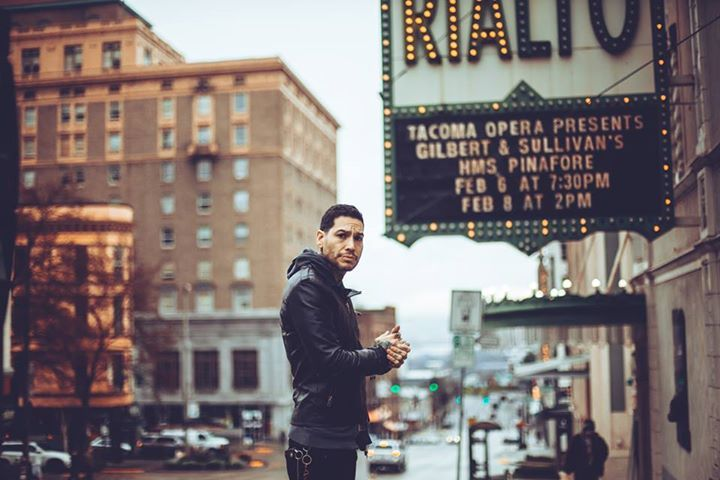 Mike Herrera Tour Dates