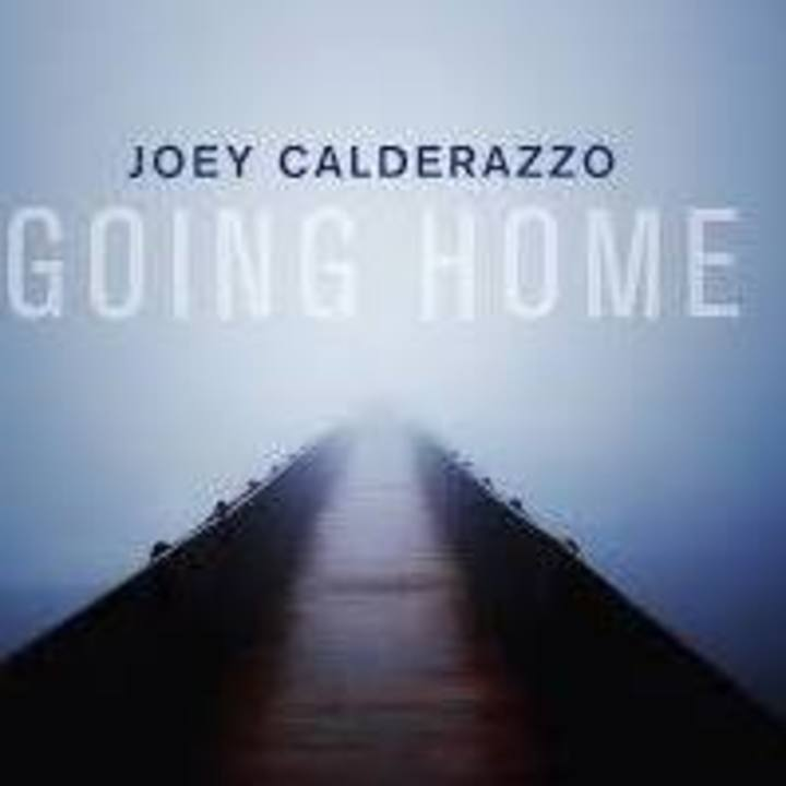 Joey Calderazzo Tour Dates