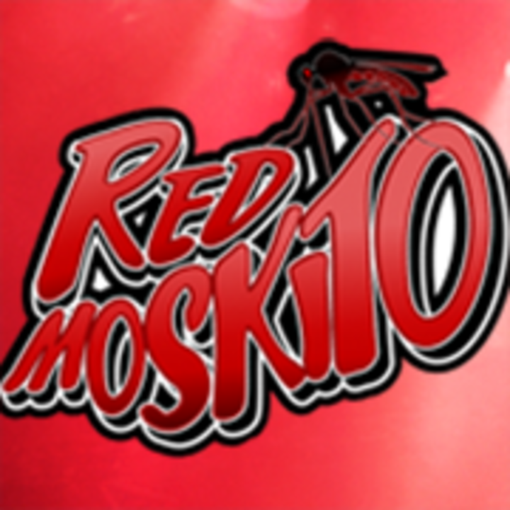 Red Moskito Tour Dates