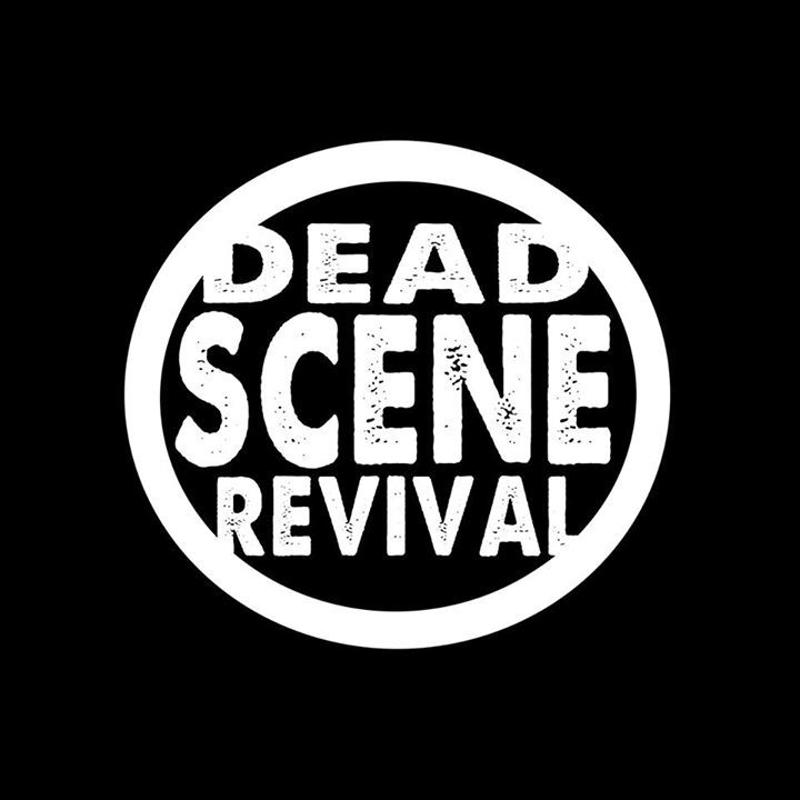 Dead Scene Revival Tour Dates