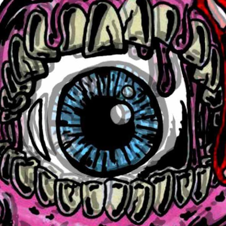 Bastard Eye Scream Tour Dates