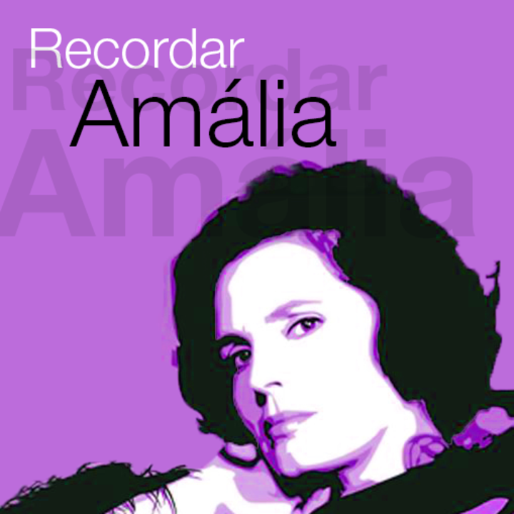 Recordar Amália Tour Dates