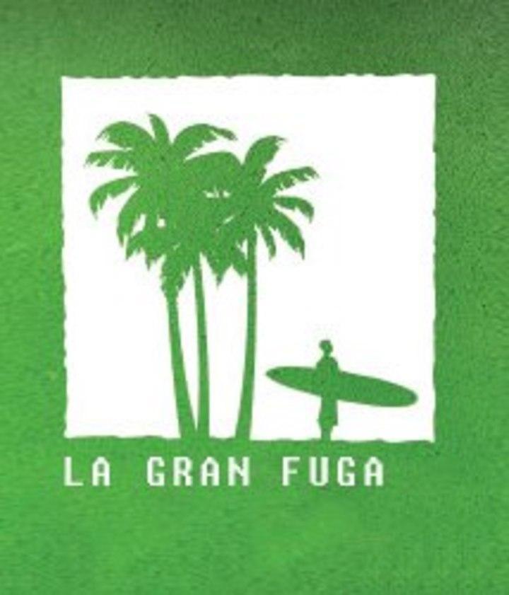 La Gran Fuga Tour Dates