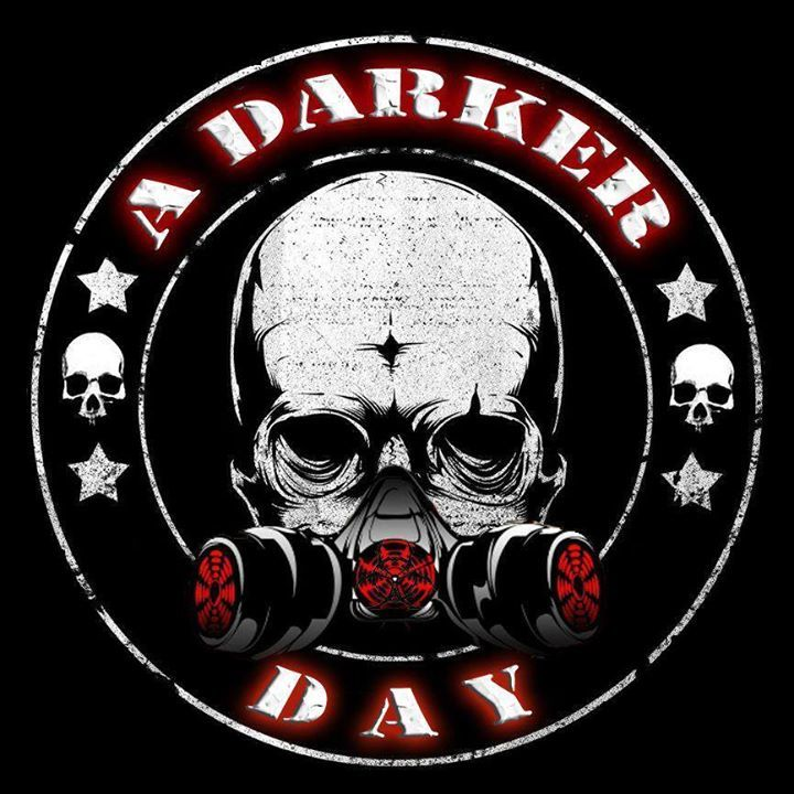 A Darker Day Tour Dates