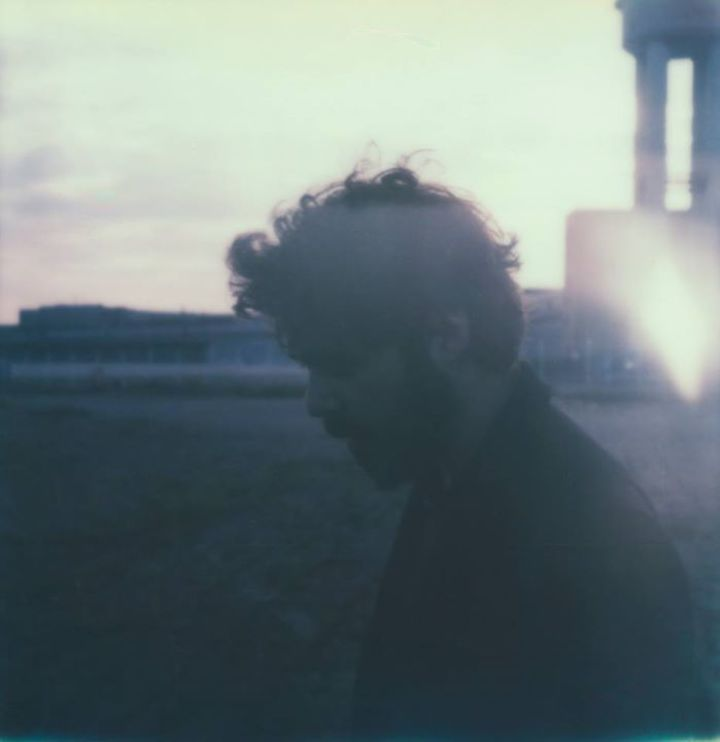 Federico Albanese @ Rotunde - Bochum, Germany