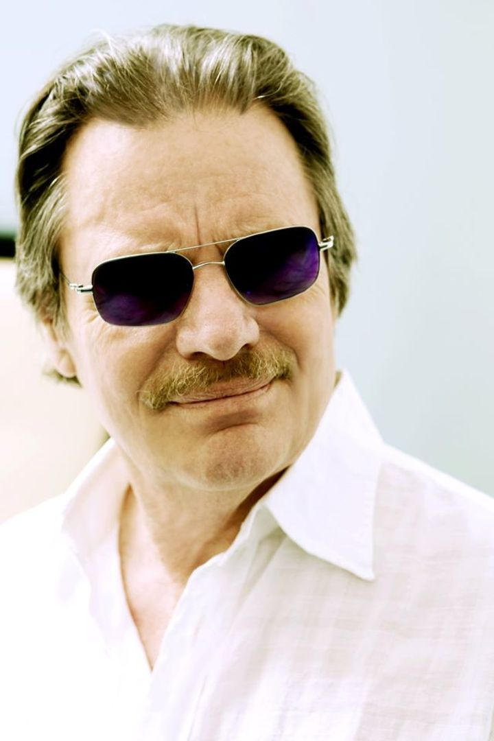 Delbert McClinton @ The River - Beaumont, TX
