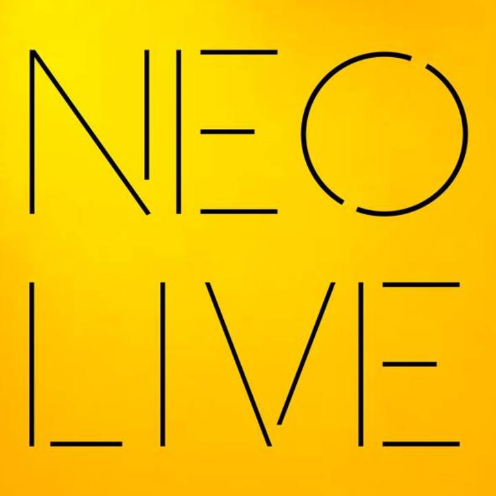 NEO LIVE Tour Dates