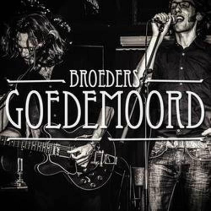 Broeders Goedemoord Tour Dates