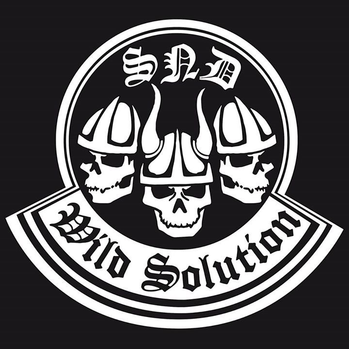 WiLd SoLuTiOn BaNd Tour Dates