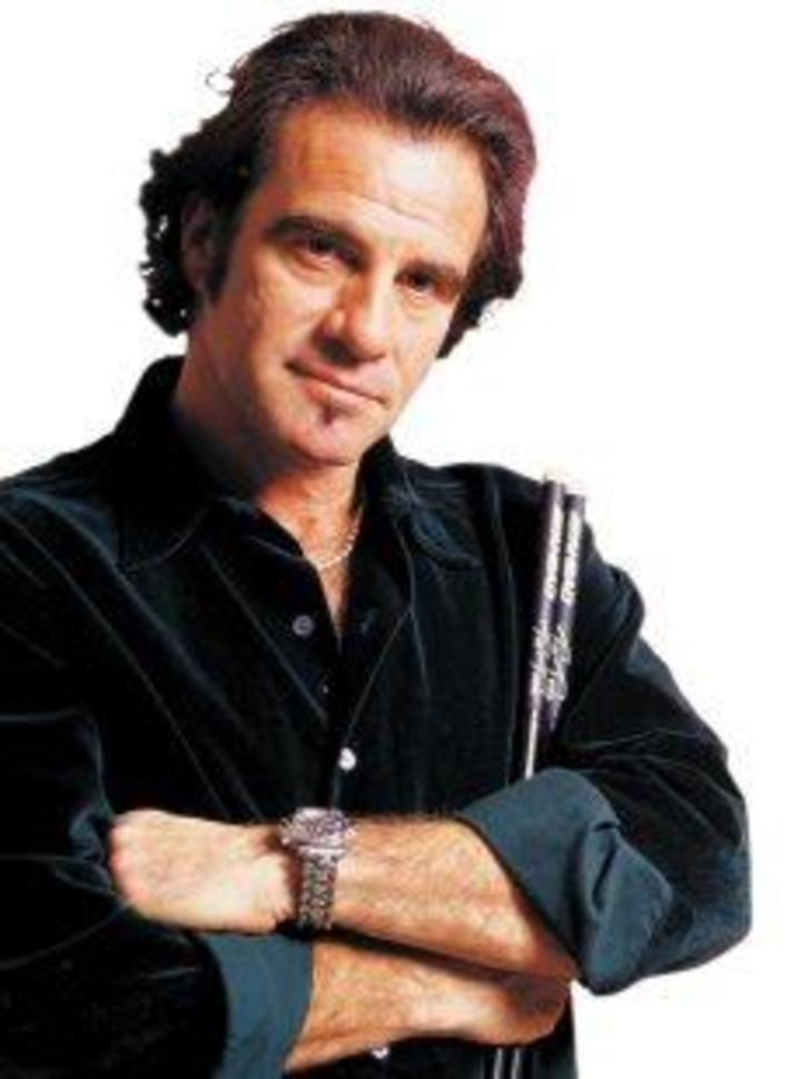 Fans of Tico Torres Tour Dates