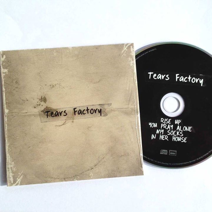 Tears Factory Tour Dates