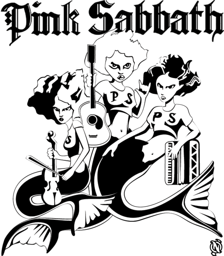 Pink Sabbath Tour Dates