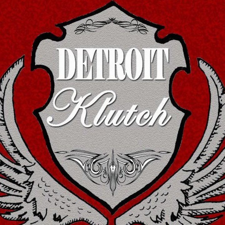 Detroit Klutch Tour Dates