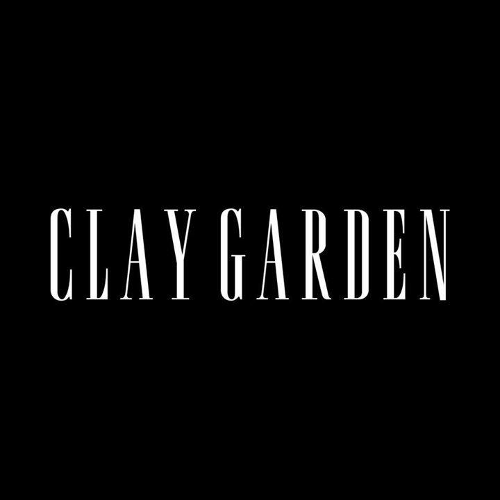 Clay Garden Tour Dates
