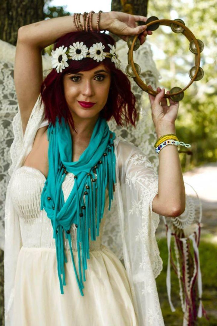 Allison Paige McBryar Tour Dates