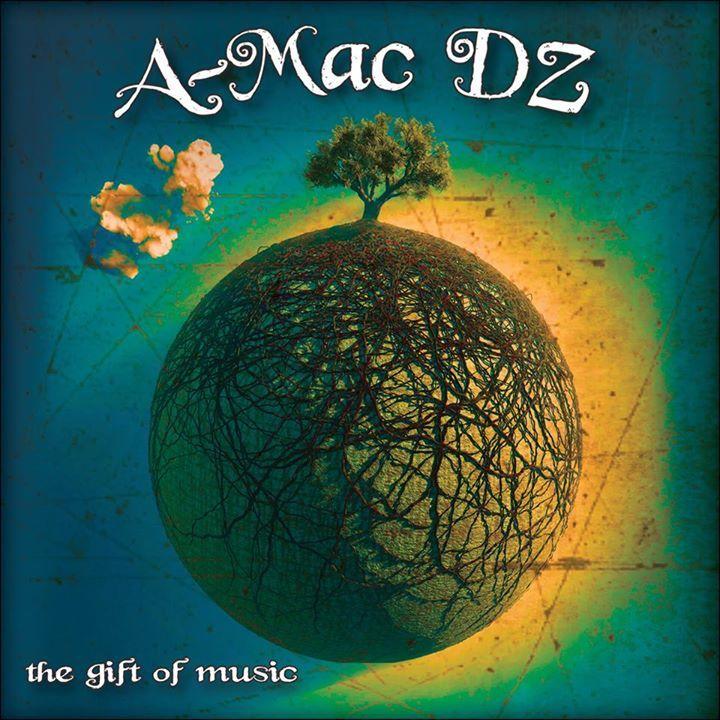 A-Mac DZ @ Mangy Moose - Jackson, WY