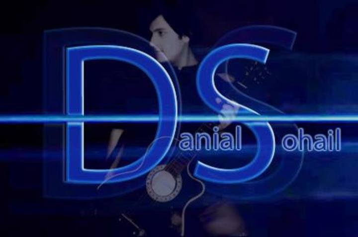 Danial Sohail DS Tour Dates