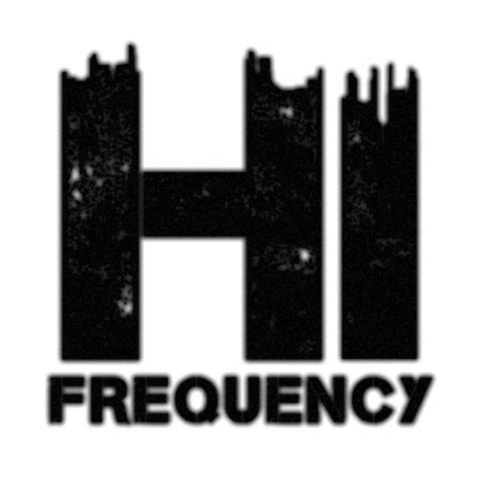 HI FREQUENCY Tour Dates