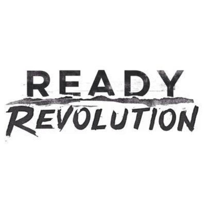 Ready Revolution Tour Dates
