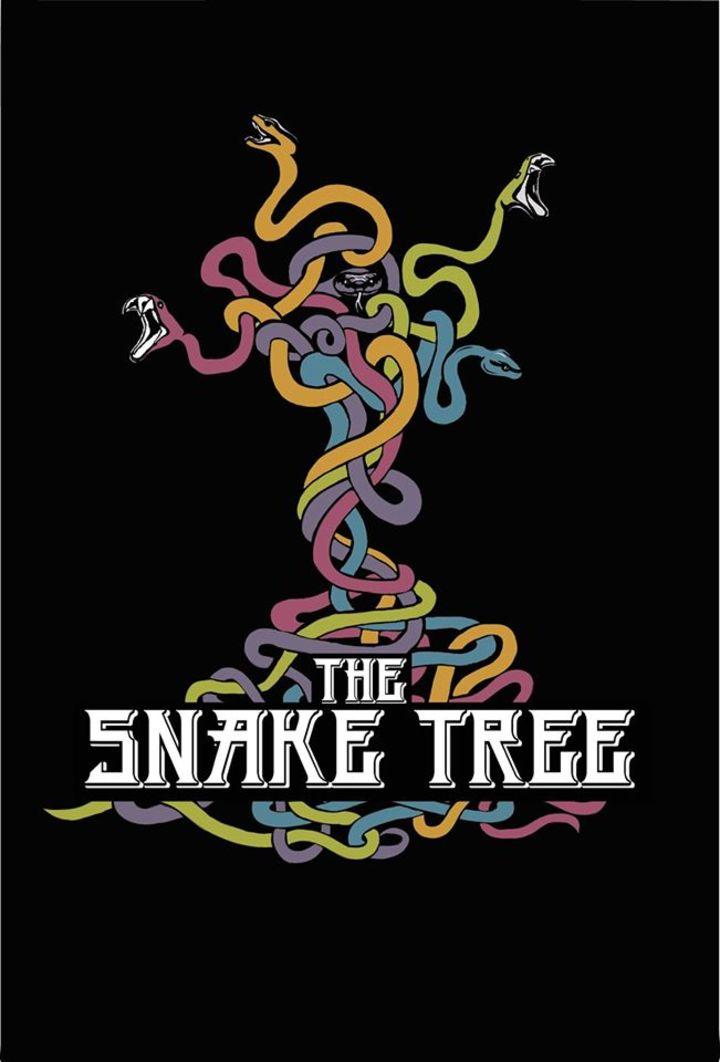 The Snake Tree Tour Dates